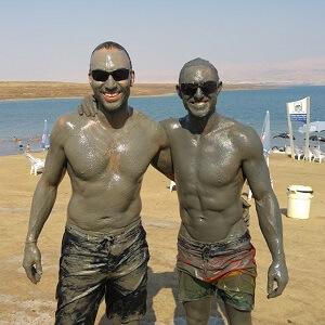 Mud Eddy Toyonaga Dylan Werner
