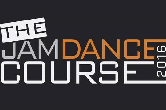The jam dance course 2016
